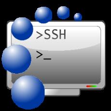 Amankan SSH Akses