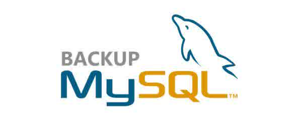 backup mysql