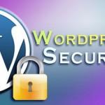 login wordpress secure