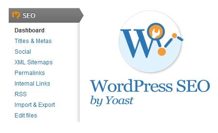 Menggunakan Wordpress SEO Yoast