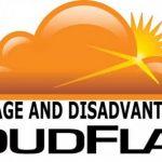 Kelebihan dan Kekurangan Cloudflare