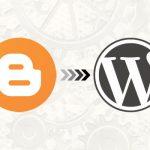 Cara Migrasi Blogspot ke Wordpress