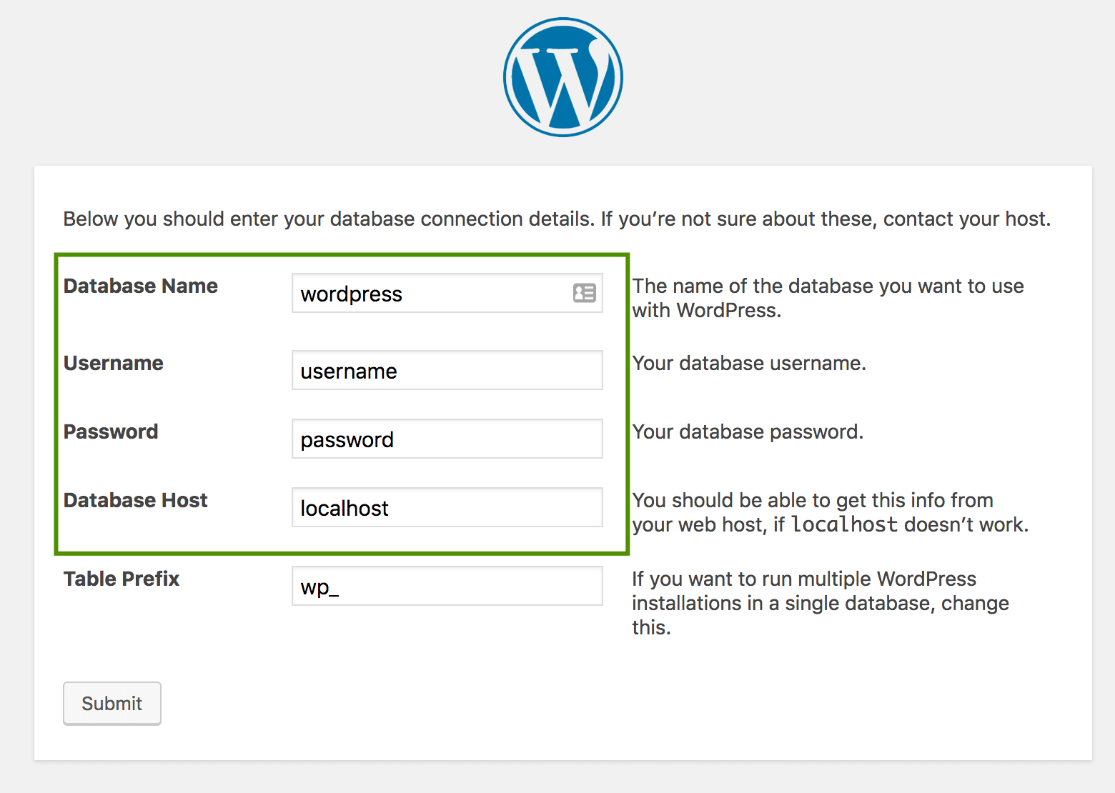 Cara Install WordPress di VestaCP